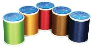 Superior Threads So Fine Thread 550yd Spool by John Flynn F S