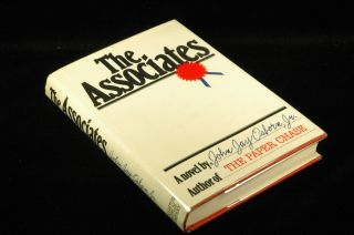 First Edition Osborn John Jay ASSOCIATES