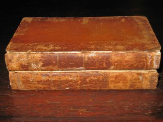 1810 FEDERALIST Works ALEXANDER Hamilton RARE American JOHN JAY New Constitution