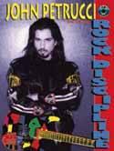John Petrucci Rock Discipline Guitar Tab Book CD New