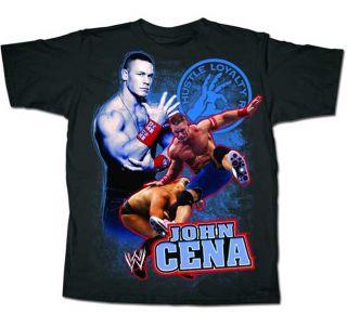John Cena T Shirt in Sports Mem, Cards & Fan Shop