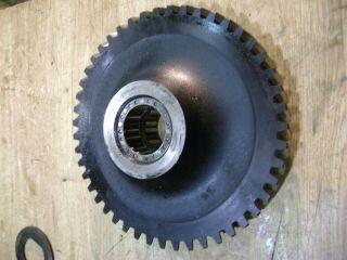John Deere 70 720 730 Diesel Hydraulic Pump Idler Gear