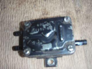 Onan B43 B48 P218 P216 P220 P224 fuel gas pump john deere 318 420 miller welder