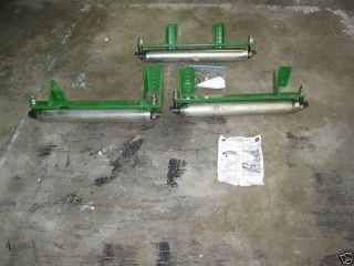John Deere 72 V Flex Rotary Mower Stripping Roller Kit