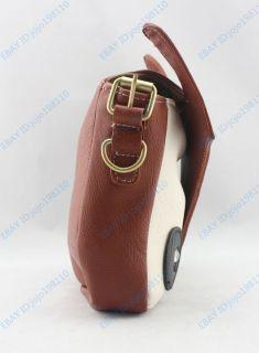 Women Cute Fox Face Shoulder Bag Handbag Purse A126