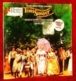 Tom Sawyer Musical 1973 Johnny Whitaker Jodie Foster UA