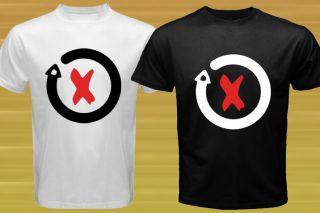 Jorge Lorenzo Logo 2011 White Black T Shirt Size s 3XL