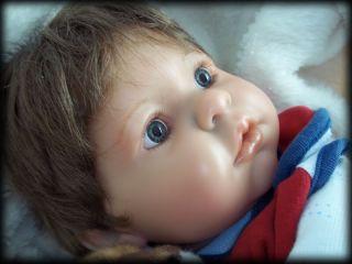 Precious Reborn Baby Boy