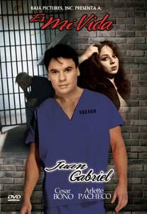 ES MI Vida DVD New Juan Gabriel Cesar Bono Arlette Pacheco