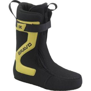 DC Judge Boa Mens Snowboard Boots Black