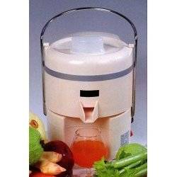 Multi Function Juicer Machine and Miller by Sunpentown