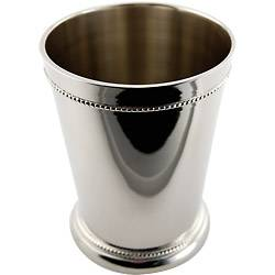 Mint Julep Cup 10 FL oz 2 Pack Kentucky Derby's Most Popular Drink Bar