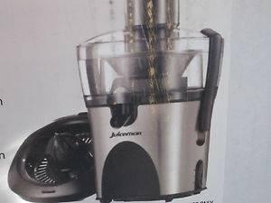 Juiceman Juicer Model JM480S