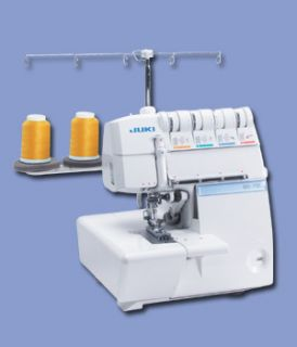 New Juki 735 Serger Sewing Machine 2 3 4 5 Coverhem 012545877641