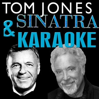 52 Songs Karaoke CDG Set Tom Jones Frank Sinatra New