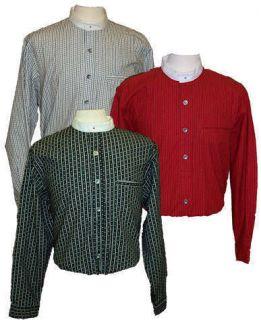 Frontier Classics Black Virginia City Shirt Sass Cowboy