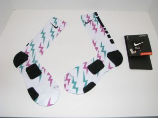 KD Easter Elite Socks