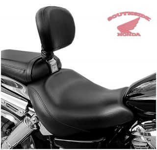 Backrest Fully Adjustable Kawasaki Vulcan 1600 Nomad 2005 2008