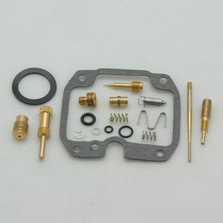 Kawasaki Bayou KLF220A KLF220 220 Carb Carburetor Rebuild Kit Shindy