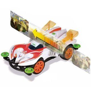 New Boy Scan 2 Go Kaz Gordon Falgor Power Card Turbo Card Race Car