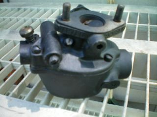 Original Ford Tractor Rebuilt Carburetor Jubilee NAA 600 700 601 FIELD