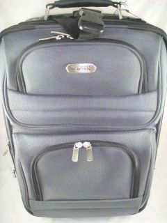 Kenneth Cole Reaction Higher Limits Wheeled Luggage
