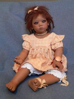 Keri Annette Himstedt Puppen Kinder 1998