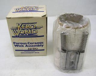 Kerosene Heater Replacement Wick 32500 Kero World  Koehring