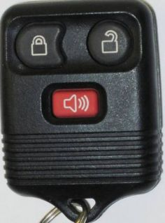 1998 2008 Ford Explorer Keyless Entry Remote Key Fob Transmitter