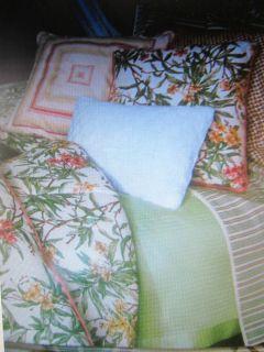 Ralph Lauren Chaps Key Biscayne Queen Comforter Set New