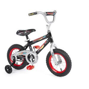 New Huffy 12 Boys Boy Kids Rock It Red Bicycle Bike Steel Frame 52240