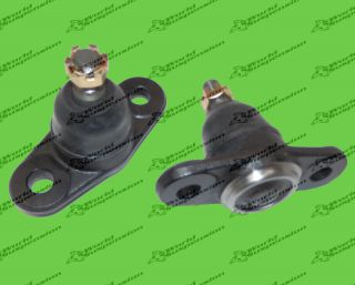 Front Lower Ball Joints Kia Rio RIO5 Accent 2006 2011