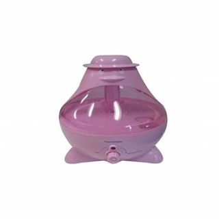 Pink Kid Child Penguin Ultrasonic Quite 1 Gallon Humidifier New