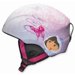 Giro Ricochet XS s Dora Kids Girls Ski Snowboard Helmet New