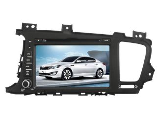 Unit GPS Car DVD Player for Kia Optima 2011 2012 Magentis K5