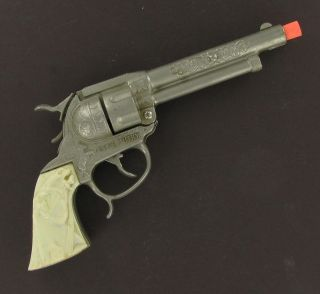 Kilgore Gene Autry Toy Cap Gun