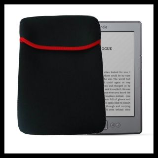 Funda Neopreno Para eBook Kindle Touch