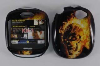 FSkull Hard Cover Case for Microsoft Sharp Kin 1