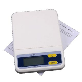 Digital Scale 3kg x 0 5g Balance Weight Scale Food Kitchen