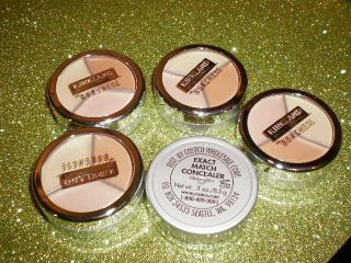 Sale 5 Borghese Kirkland $29 Exact Match Concealers