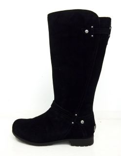 UGG Australia Womens Jillian II 1001959 Black Sizes 6 5 7 7 5 8 8 5 9