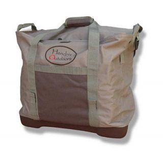 Hendrix Outdoors Klamath River Wet Dry Wader Bag