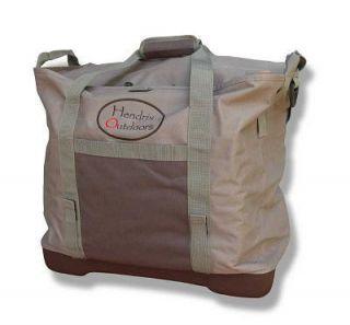 Hendrix Outdoors Klamath River Wet Dry Wader Bag