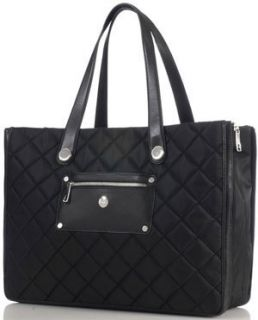 Knomo Marina 15 East West Tote Bag Womens Laptop Business Case