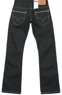 34527 0001 Low Boot Cut Tumble Stavos 527 Mens Low Rise Jeans