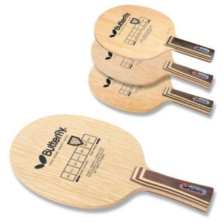 Free SHIP Butterfly Petr Korbel Table Tennis Blade Ping Pong Racket