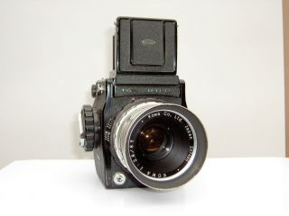 Kowa Super 66 Complete Outfit