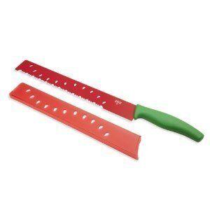 Kuhn Rikon Melon Knife Colori 11 Inch