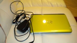 Dell Inspiron Mini 1012 Netbook