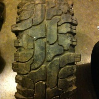 33x12 5 1 Lt Interco Thornbird TSL Mud Snow Tire
